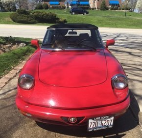 1991 Alfa Romeo Spider Veloce for sale 101340790