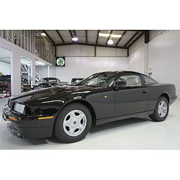 1991 Aston Martin Virage Coupe for sale 101321221