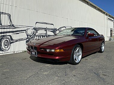 1991 BMW 850i for sale 101301367