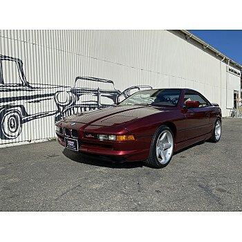 1991 BMW 850i for sale 101301367