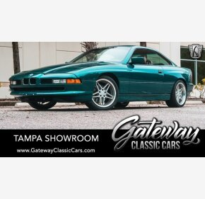 1991 BMW 850i for sale 101379696