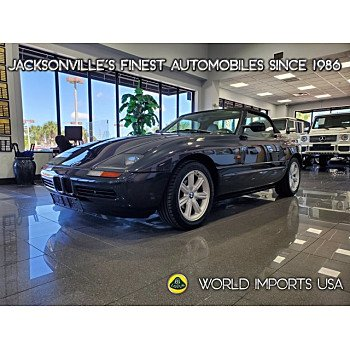 1991 BMW Z1 for sale 101560632