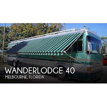 1991 Bluebird Wanderlodge for sale 300219816