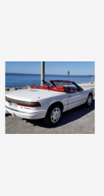 1991 Buick Reatta Convertible for sale 101111626