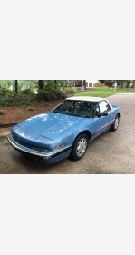 1991 Buick Reatta Convertible for sale 101217029