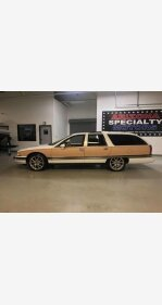 1991 Buick Roadmaster for sale 101393205