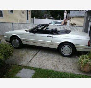 1991 Cadillac Allante for sale 100911161