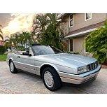 1991 Cadillac Allante for sale 101506203