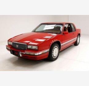 1991 Cadillac Eldorado Coupe for sale 101239606