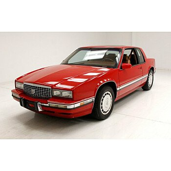1991 Cadillac Eldorado Coupe for sale 101239606
