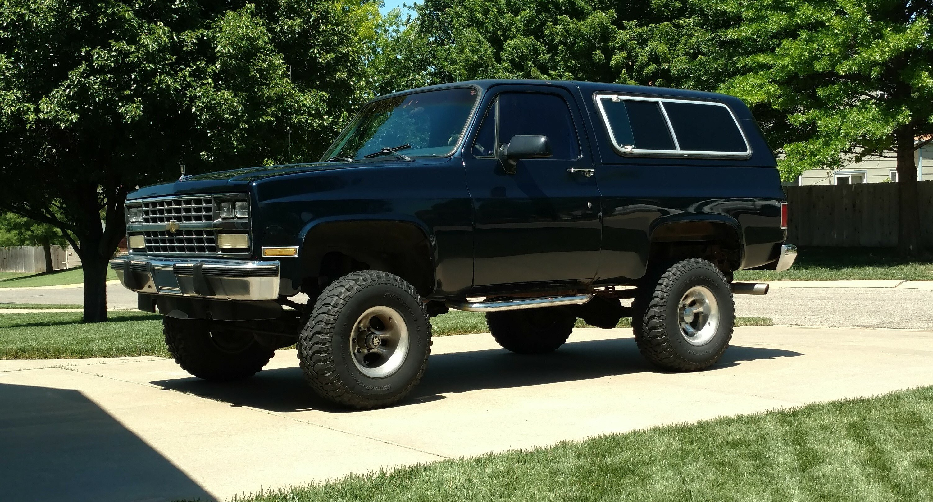 1991 Chevrolet Blazer Classics For Sale On Autotrader Full Size 1990 Chevy No Power To