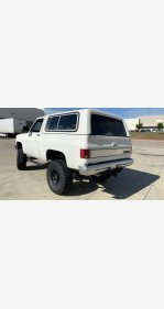1991 Chevrolet Blazer for sale 101309551
