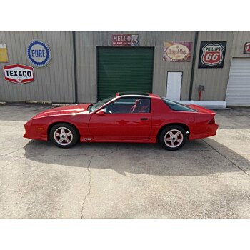 1991 Chevrolet Camaro RS Coupe for sale 101090080