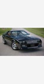 1991 Chevrolet Camaro Z28 Coupe for sale 101006288