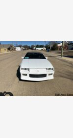 1991 Chevrolet Camaro RS Convertible for sale 101124417