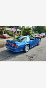 1991 Chevrolet Camaro Z28 Coupe for sale 101205655