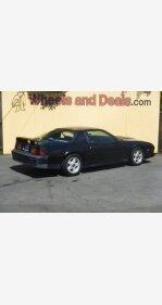 1991 Chevrolet Camaro Z28 Coupe for sale 101211935