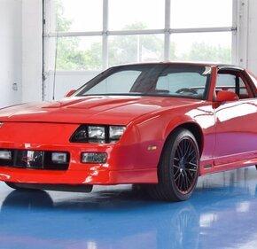 1991 Chevrolet Camaro Z28 for sale 101352349