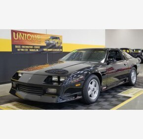 1991 Chevrolet Camaro for sale 101393779