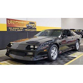 1991 Chevrolet Camaro for sale 101393779