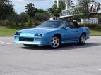 1991 Chevrolet Camaro RS for sale 101468458