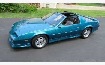 1991 Chevrolet Camaro RS Coupe for sale 101525993