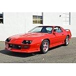 1991 Chevrolet Camaro Z28 Coupe for sale 101602268