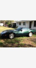 1991 Chevrolet Corvette Coupe for sale 100852760