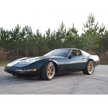 1991 Chevrolet Corvette Coupe for sale 101164468