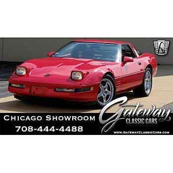 1991 Chevrolet Corvette Coupe for sale 101180013
