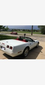 1991 Chevrolet Corvette Convertible for sale 101182470