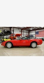 1991 Chevrolet Corvette Convertible for sale 101231656