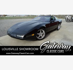 1991 Chevrolet Corvette ZR-1 Coupe for sale 101235585