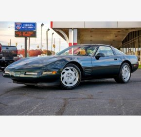 1991 Chevrolet Corvette Coupe for sale 101256639