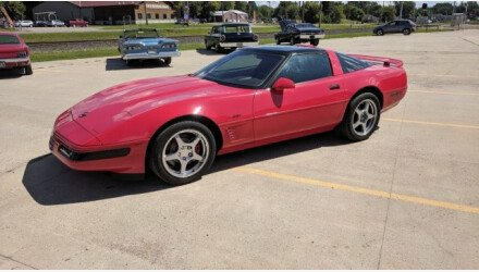 1991 Chevrolet Corvette ZR-1 Coupe for sale 101263796