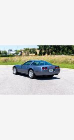 1991 Chevrolet Corvette Coupe for sale 101321702