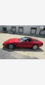 1991 Chevrolet Corvette for sale 101342495