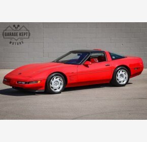 1991 Chevrolet Corvette for sale 101377076