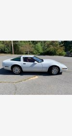 1991 Chevrolet Corvette for sale 101388966