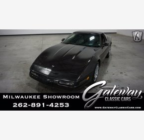 1991 Chevrolet Corvette Coupe for sale 101435088