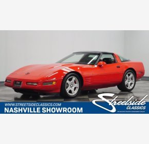 1991 Chevrolet Corvette Coupe for sale 101437311