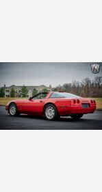 1991 Chevrolet Corvette for sale 101456842