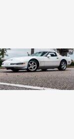 1991 Chevrolet Corvette Convertible for sale 101460222