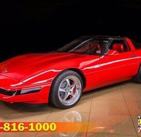 1991 Chevrolet Corvette for sale 101494698