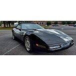 1991 Chevrolet Corvette for sale 101632713