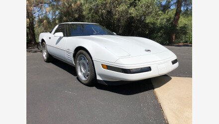 1991 Chevrolet Corvette for sale 101338704