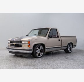 1991 Chevrolet Silverado 1500 2WD Regular Cab for sale 101253704