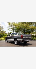 1991 Chevrolet Silverado 1500 2WD Regular Cab for sale 101354590