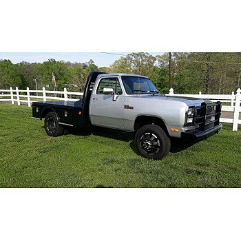 1991 Dodge D/W Truck for sale 101328896