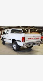 1991 Dodge D/W Truck for sale 101406013